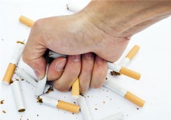 نکاتی در مورد سیگار و ترک آن