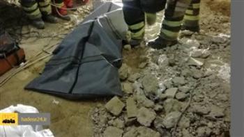 کشف جسد پیرمرد ۸۱ ساله در کنار چاه آب کشاورزی سنگدوین