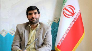 مدیر حوزه شهردار تهران مشخص شد/سجاد محمد علی نژاد کیست؟