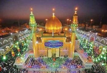 شهرنجف اشرف پنج روز تعطیل می شود