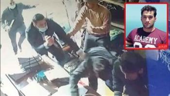 او شاهرگ جوانی را زده است/پلیس مشهد در تعقیب عامل جنایت در قاسم آباد