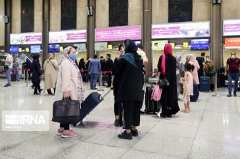 وزیر راه در فرودگاه امام خمینی(ره) بازرس ویژه مستقر کرد