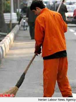 ادامه پیگیری برای پرداخت معوقات کارگران شرکتی شهرداری فاروج