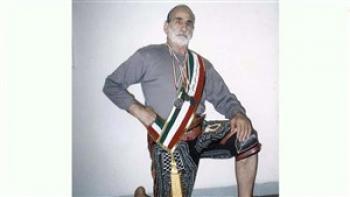سقوط مرگبار پهلوان حسین ملک احمدی، پیشکسوت ورزش باستانی در گودال