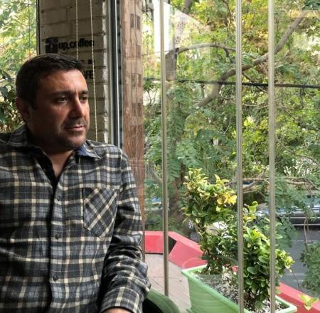 بازیگر معروف ایرانی همزمان پدر و مادرش فوت کردند+عکس