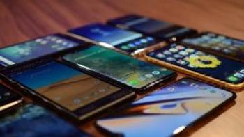 آخرین قیمتها در بازار موبایل/ریزش قیمت برخی گوشیها