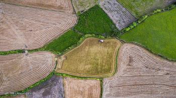 هشدار هواشناسی به کشاورزان؛ کاهش ۶.۷ درصدی بارش نسبت به سال قبل