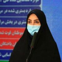 کرونا جان ۱۰۹ نفر دیگر را در ایران گرفت