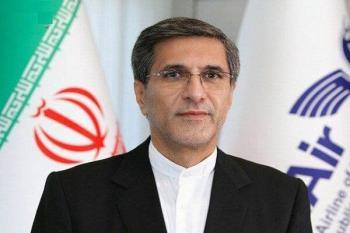 مدیرعامل «ایران ایر» استعفا کرد
