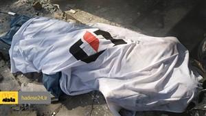 مرگ زن مسافر در زورگیری مردان در شهرک غرب
