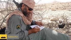 ناگفته های شهادت محمد حسن نژاد، محیط بان هرمزگانی از زبان یکی از نزدیکانش