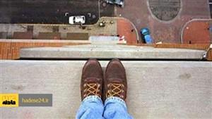 خودکشی دختر آبادانی از طبقه چهارم ساختمان