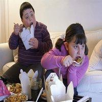 آیا کودکان چاق مستعد ابتلا به کرونا هستند؟
