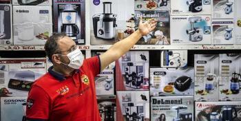 نظارت بر بازار چگونه انجام میشود؟/مقابله با قاچاق و سرعتگیری در تولید لوازم خانگی ایرانی
